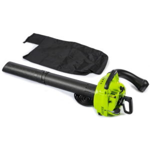 Chipperfield PRO EBV260 Petrol Blower-Vac With Bag