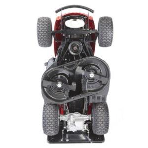 Mountfield 1530M Lawn Tractor Twin Deck