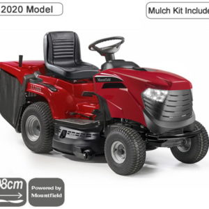 Mountfield 1538H Rear Collect Lawn Tractor