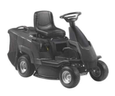 Mountfield T-827M Compact Lawn Rider (Black Edition)