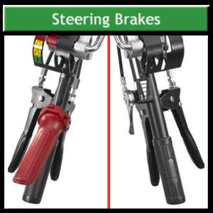 Steering Brakes