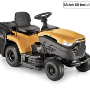 Stiga Estate 2084 H Grass Collecting Lawn Tractor
