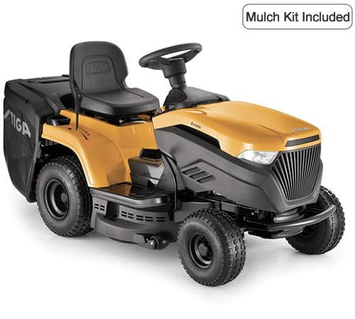 Stiga Estate 2084 H Grass Collecting Lawn Tractor