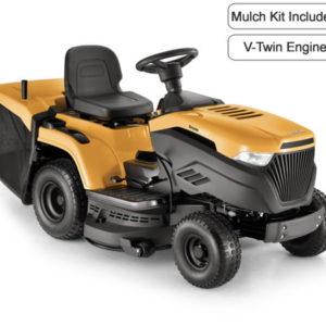 Stiga Estate 2398 HW Grass Collecting Lawn Tractor