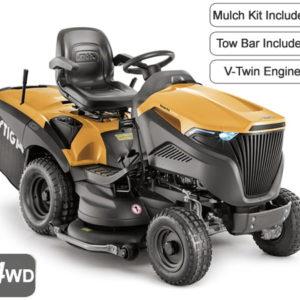 Stiga Estate Pro 9102 XWSY 4WD Lawn Tractor