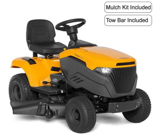 Stiga Tornado 3108H Mulching Lawn Tractor