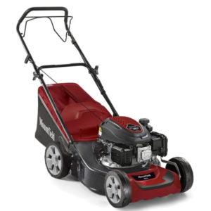 Mountfield SP42 4 Wheel Self-Propelled Petrol Lawn mower