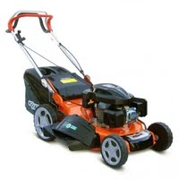 Oleo-Mac GV53-TK AllRoad Plus-4 Self-Propelled Lawn Mower...