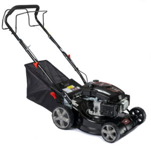 Racing 4000T-A Self-Propelled Petrol Lawnmower