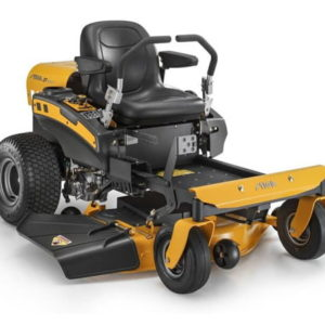 Stiga ZT 3107T Zero Turn V-Twin Ride On Mower