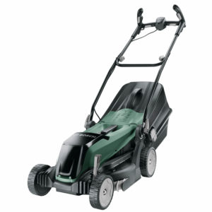 Bosch EasyRotak 36-550 Cordless Lawnmower (No Battery or Charger)