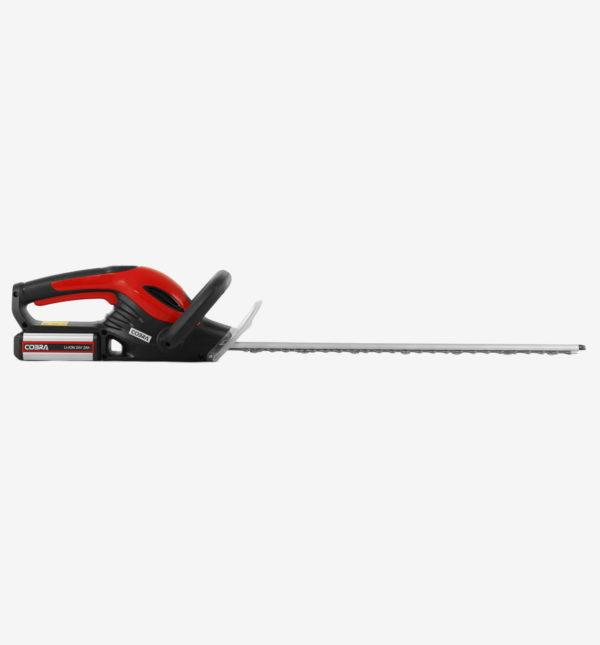 Cobra H5024V 50cm Cordless Hedge Trimmer