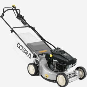 "Cobra M48SPK 19"" Petrol Powered Lawnmower"