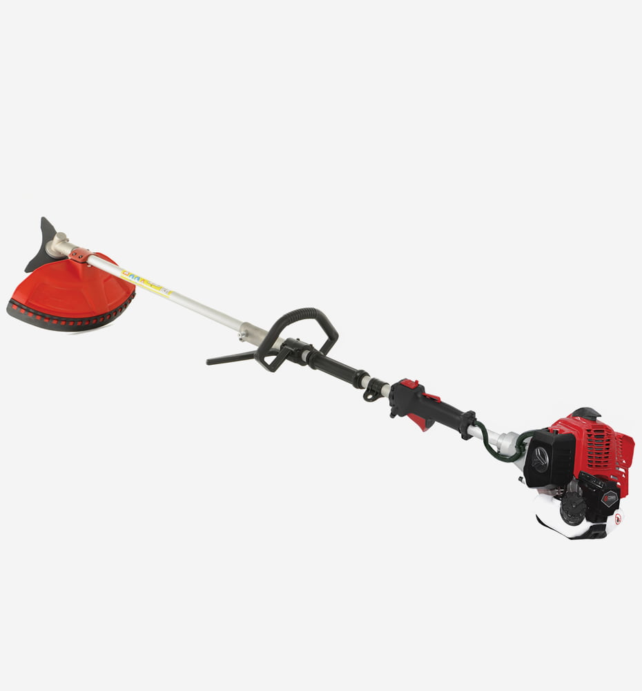 Cobra MTX230C 5 in 1 Multi-Tool System Grass Trimmer