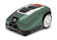Cobra Mowbot 1200 28v Robotic Lawn Mower (Metallic Green)
