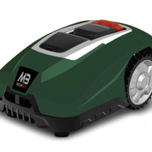Cobra Mowbot 800 28v Robotic Lawn Mower (Solid Green)