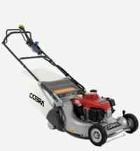 "Cobra RM53HST-Pro 21"" Petrol Roller Lawnmower / Hydrostatic Drive"
