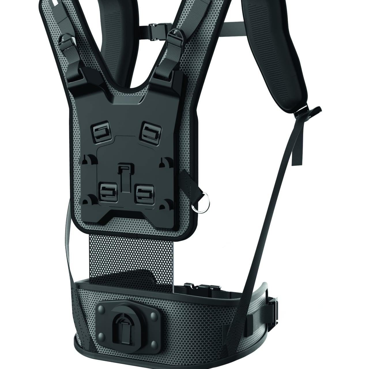 Ego AFH1500 Double-Shoulder Harness