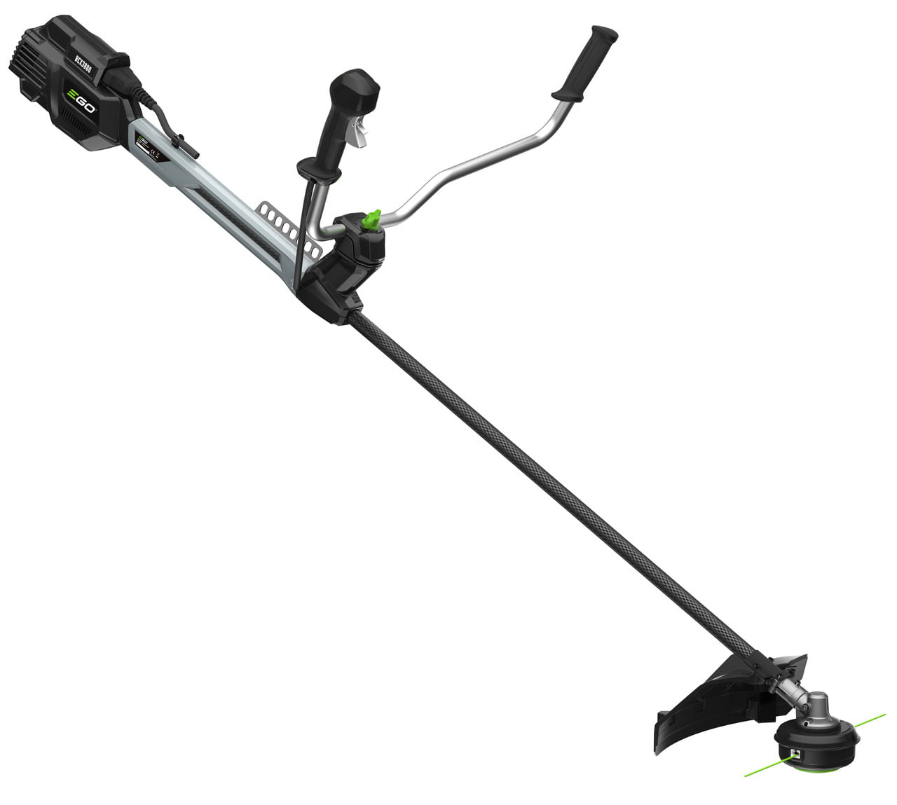 Ego BCX3800 Commercial Cordless Grass Trimmer