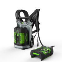 Ego BH1001 Backpack Harness