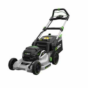 Ego LM1701E-SP 42cm Cordless Lawnmower (With 2.5Ah Battery & Standard Charger)