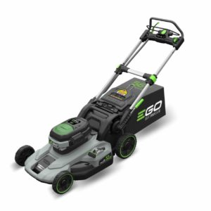 Ego LM2122E-SP 52cm Cordless Lawnmower (With 7.5Ah Battery & Rapid Charger)