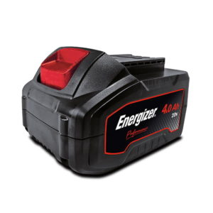 Energizer 20v 4Ah Lithium-Ion Battery
