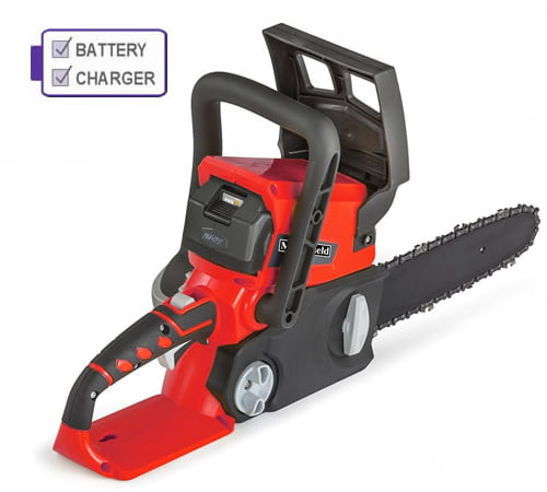 Mountfield MCS 24Li Cordless Chainsaw Package