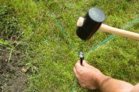 Perimeter Wire Repair Kit for Bosch Indego Robotic Lawnmower