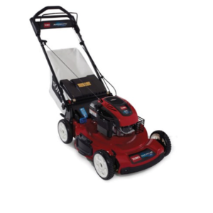 Toro 21762 3-in-1 Auto Drive Petrol Recycler Lawn mower