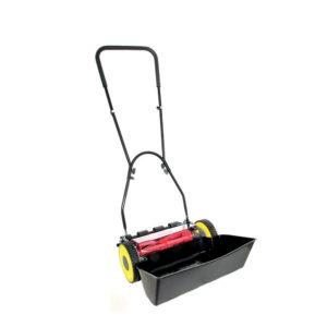 WOLF-Garten WPCM-F 30cm Hand Push Cylinder Lawn Mower