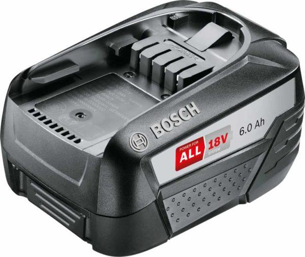 Bosch PBA 18V 6.0 Ah Lithium-ion Battery