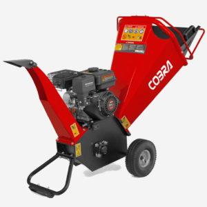 "Cobra CHIP650L 3"" Capacity Wood Chipper"