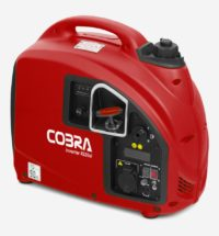Cobra IG20SI 2.0kW 4-Stroke Petrol Generator