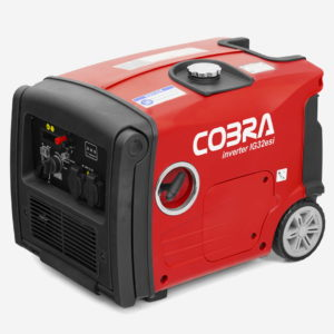Cobra IG32ESI 3.2kW 4-Stroke Petrol Generator