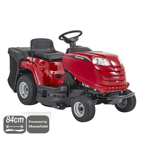 Mountfield T30M Rear Collect Lawn Tractor