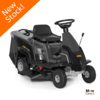 Alpina AT2 66 QA - 3 in 1 ( Mountfield) Ride-On Lawn Mower