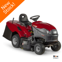 Castel Garden (Mountfield/Stiga) PTX 170 HD Lawn Tractor -...