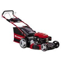 Einhell GE-PM 48 S HW-E Li (1x1,5Ah) 5-in-1 Petrol Lawn Mower -IN...