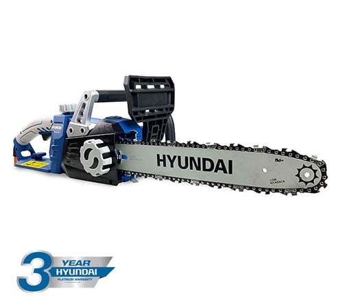 Hyundai HYC1600E 14 inch Electric Chainsaw