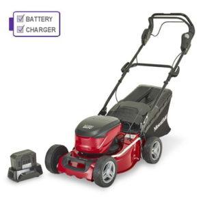 Mountfield S42 PD LI (60v) Cordless Lawn mower