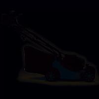 Mountfield SP41 - Self-Propelled Petrol Lawn Mower