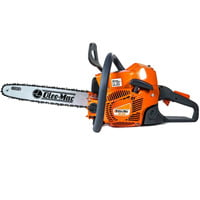 Oleo-Mac GS-371 Pro Petrol Chainsaw with Free Starter-Pack...