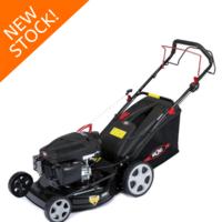 Racing 5073T 4-in-1 Hi-Wheel Self-Propelled Lawnmower -50cm