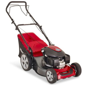 Mountfield SP46 Elite Self-Propelled 4 Wheel Lawn mower