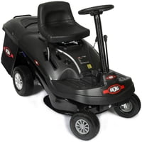 Racing 62PR Ride-On Mower - Ex Demo Less Than 1 Hour Use