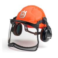 Husqvarna Semi Pro Protective Helmet