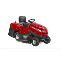 Mountfield T40H Lawn Tractor and FREE Cover