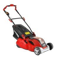 Cobra RM4140V Cordless Rear Roller Lawn mower