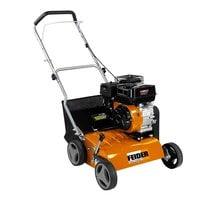 Feider FST212 Petrol Lawn Scarifier - Customer Return / Ex Demo -...